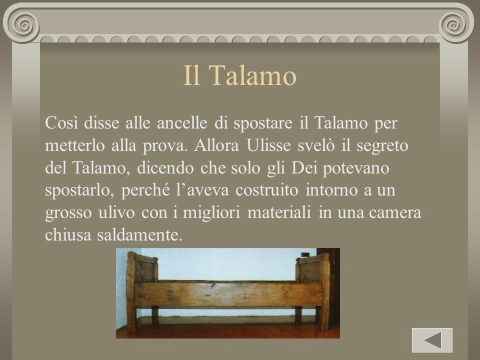 Il Talamo