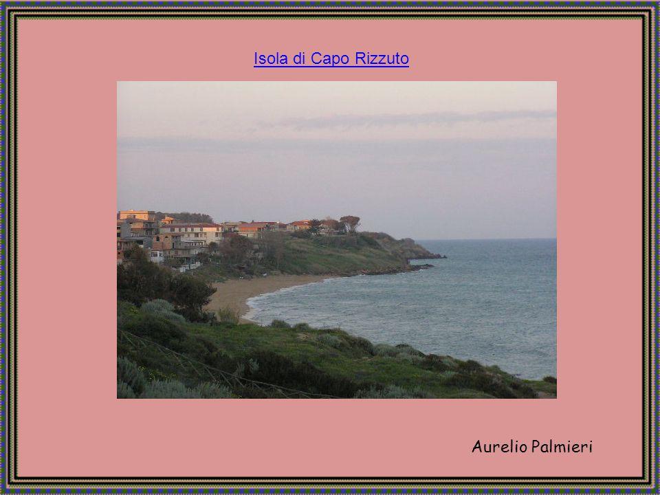Isola di Capo Rizzuto Aurelio Palmieri