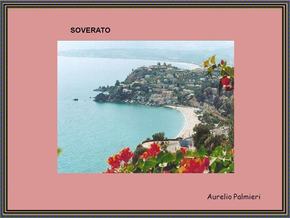 SOVERATO Aurelio Palmieri