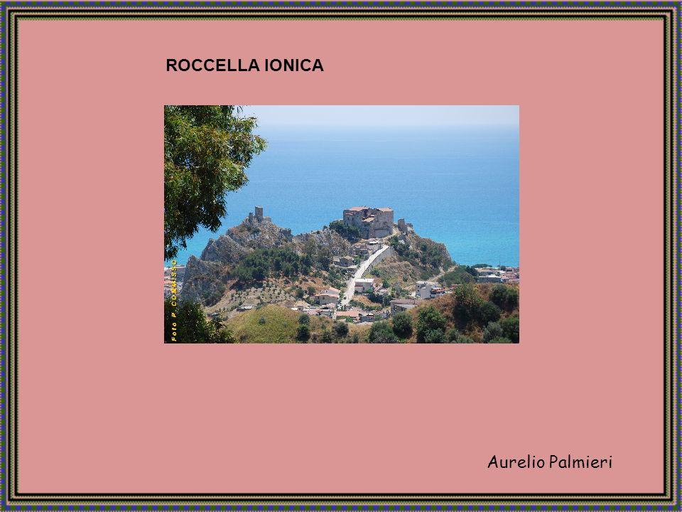 ROCCELLA IONICA Aurelio Palmieri