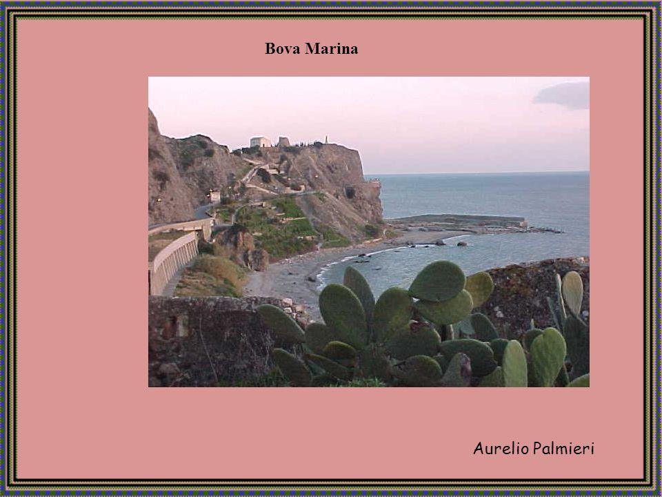 Bova Marina Aurelio Palmieri