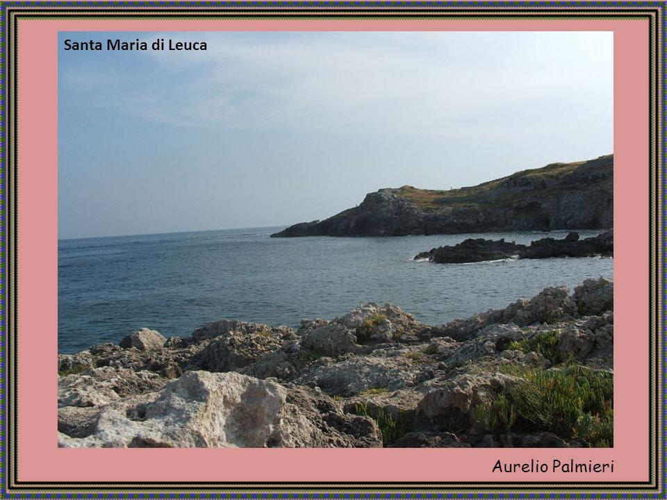 Santa Maria di Leuca Aurelio Palmieri