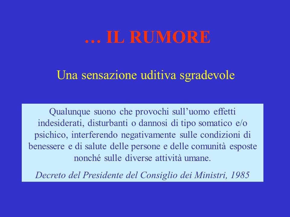 Decreto del Presidente del Consiglio dei Ministri, 1985