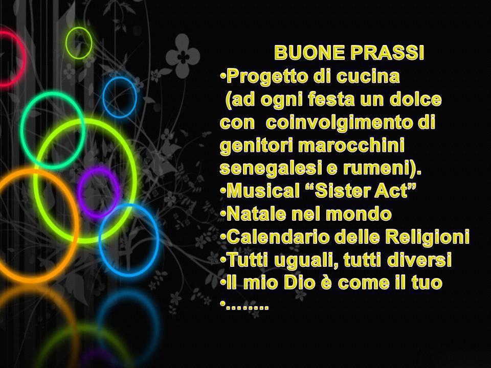 Calendario delle Religioni Tutti uguali, tutti diversi