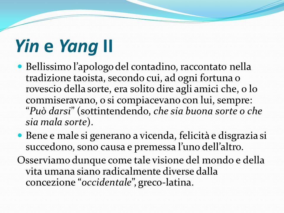 Yin e Yang II