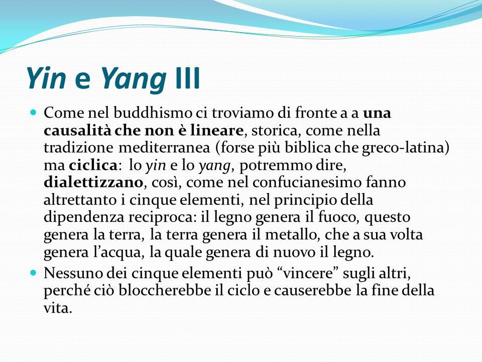 Yin e Yang III