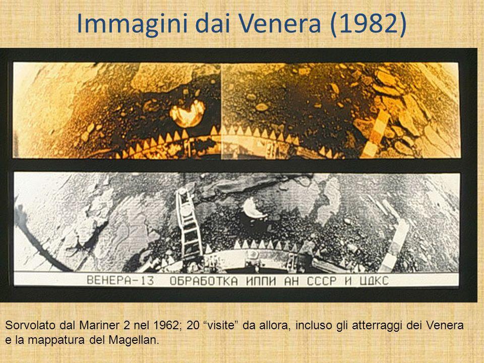 Immagini dai Venera (1982)