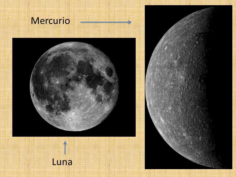 Mercurio Luna Original Caption Released with Image: