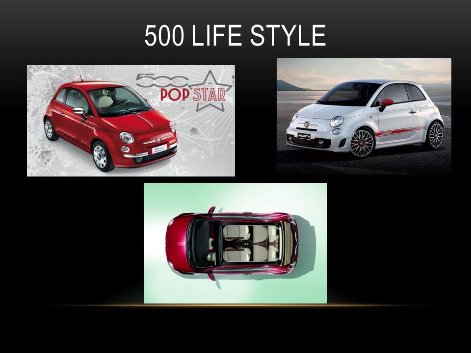500 life style
