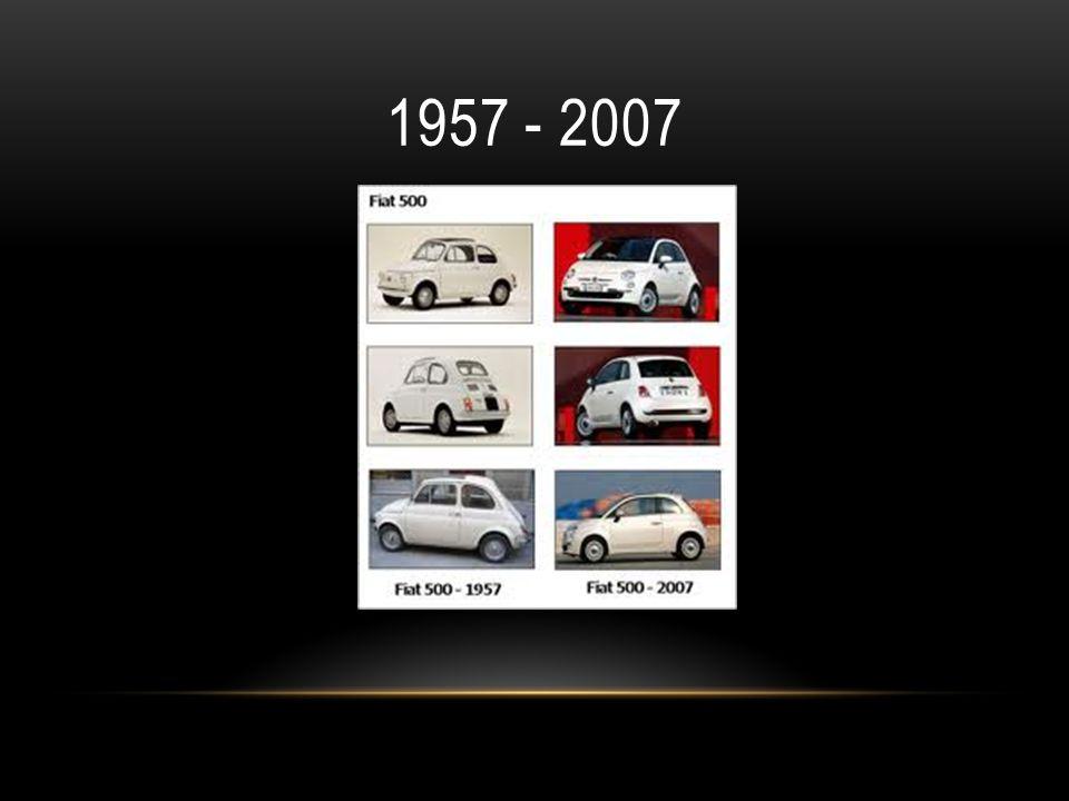 1957 - 2007