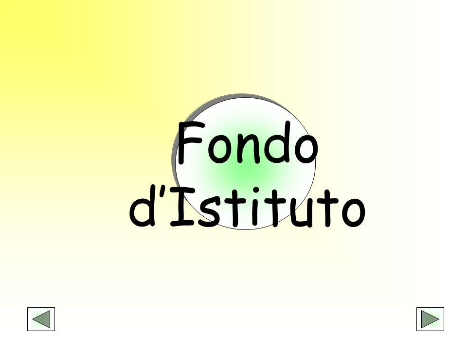 Fondo d'Istituto