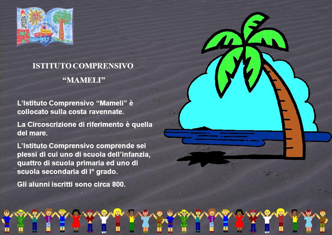 ISTITUTO COMPRENSIVO MAMELI
