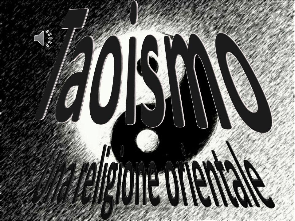 Una religione orientale
