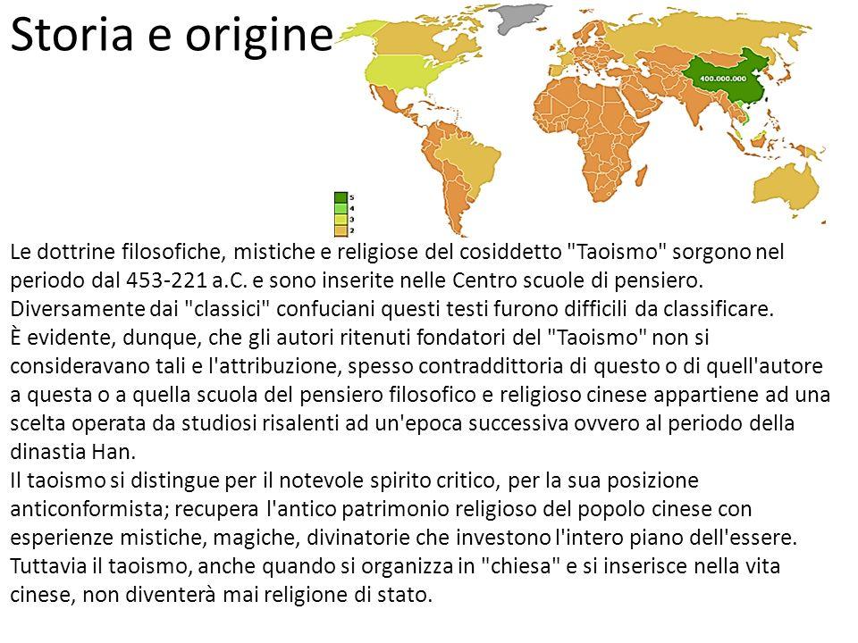 Storia e origine