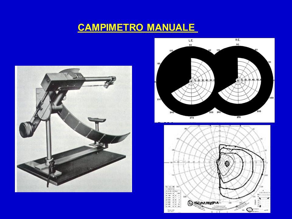 CAMPIMETRO MANUALE