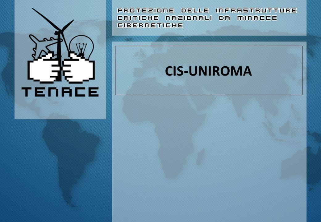CISI '09 CIS-UNIROMA