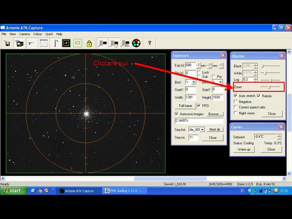 Cliccare qui Cliccare su Zoom per visualizzare correttamente l'immagine in Artemis.