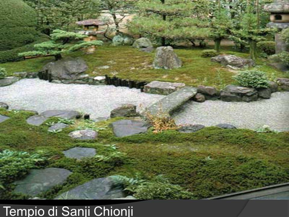 Tempio di Sanji Chionji