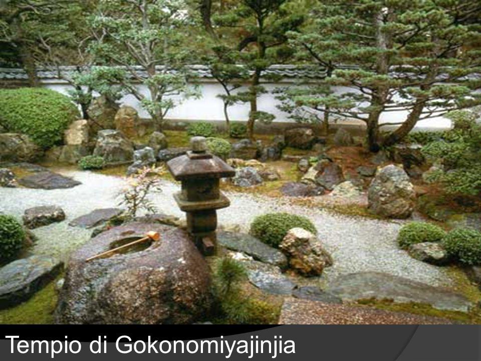 Tempio di Gokonomiyajinjia