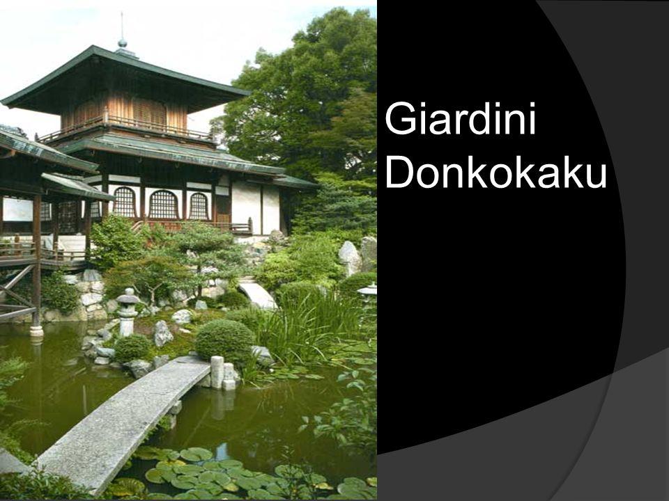 Giardini Donkokaku