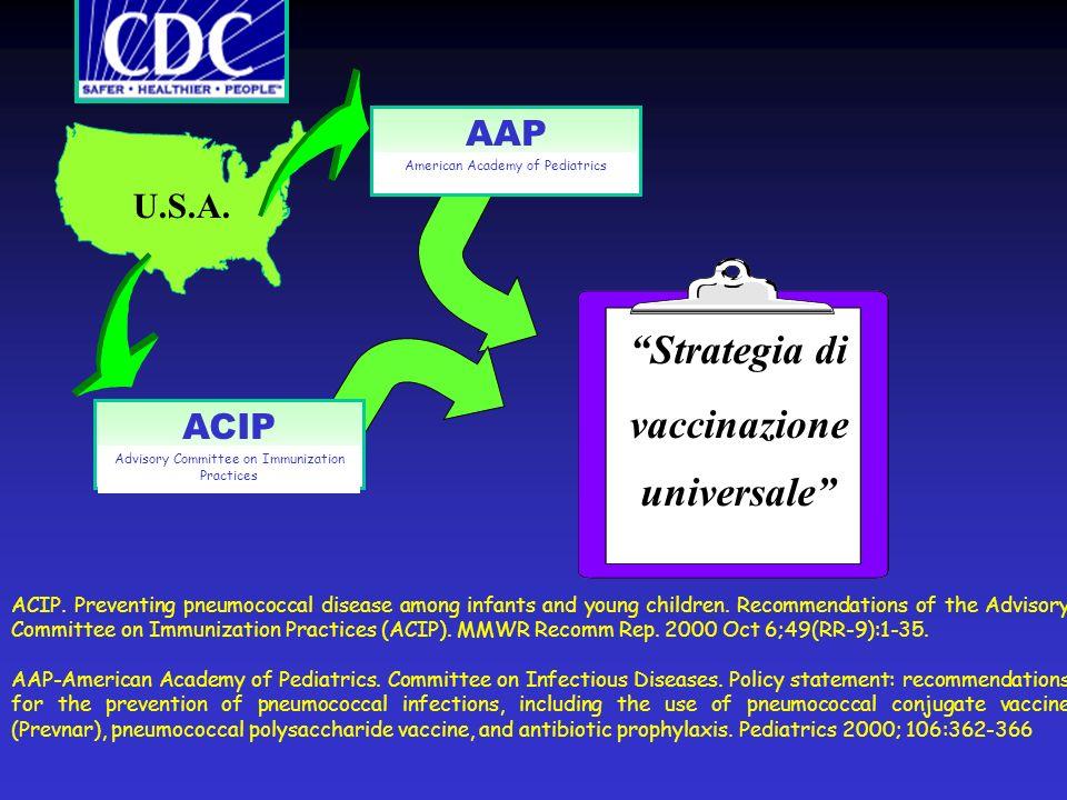 vaccinazione universale
