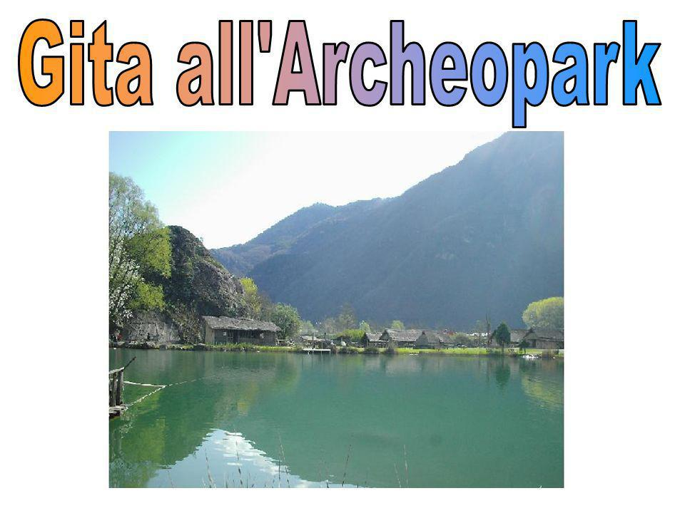 Gita all Archeopark