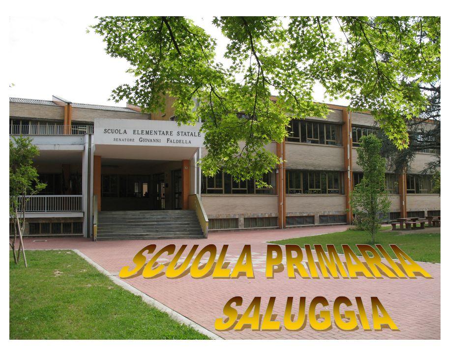 SCUOLA PRIMARIA SALUGGIA