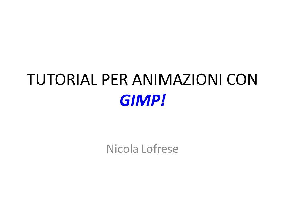 Crear logo con gimp 2.6