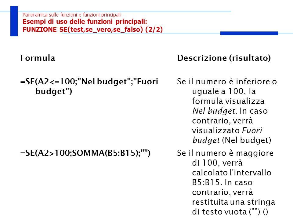 CONTA.SE(intervallo;criteri)