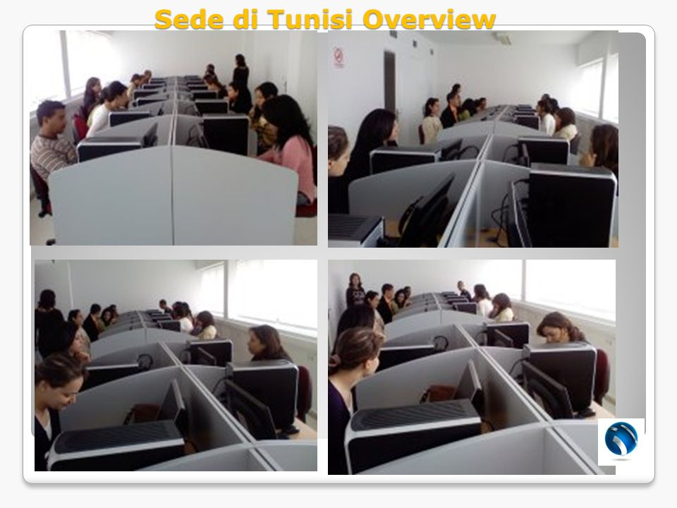 Sede di Tunisi Overview