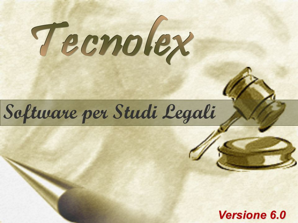 Software per Studi Legali