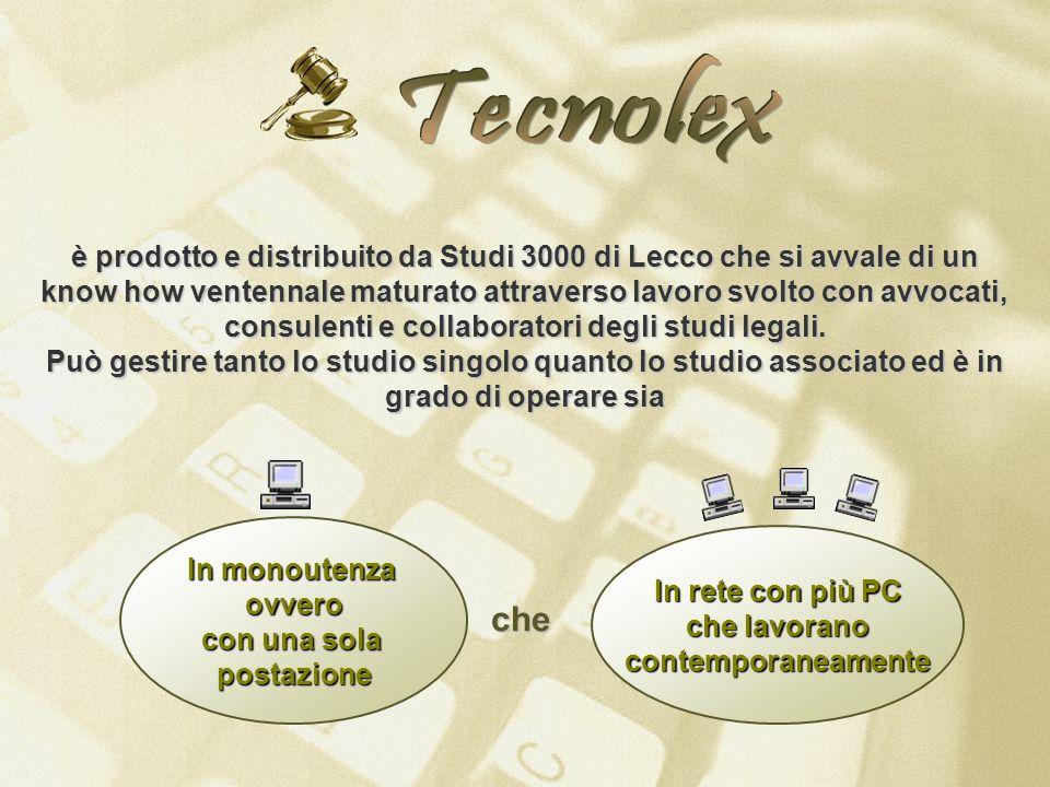 Tecnolex