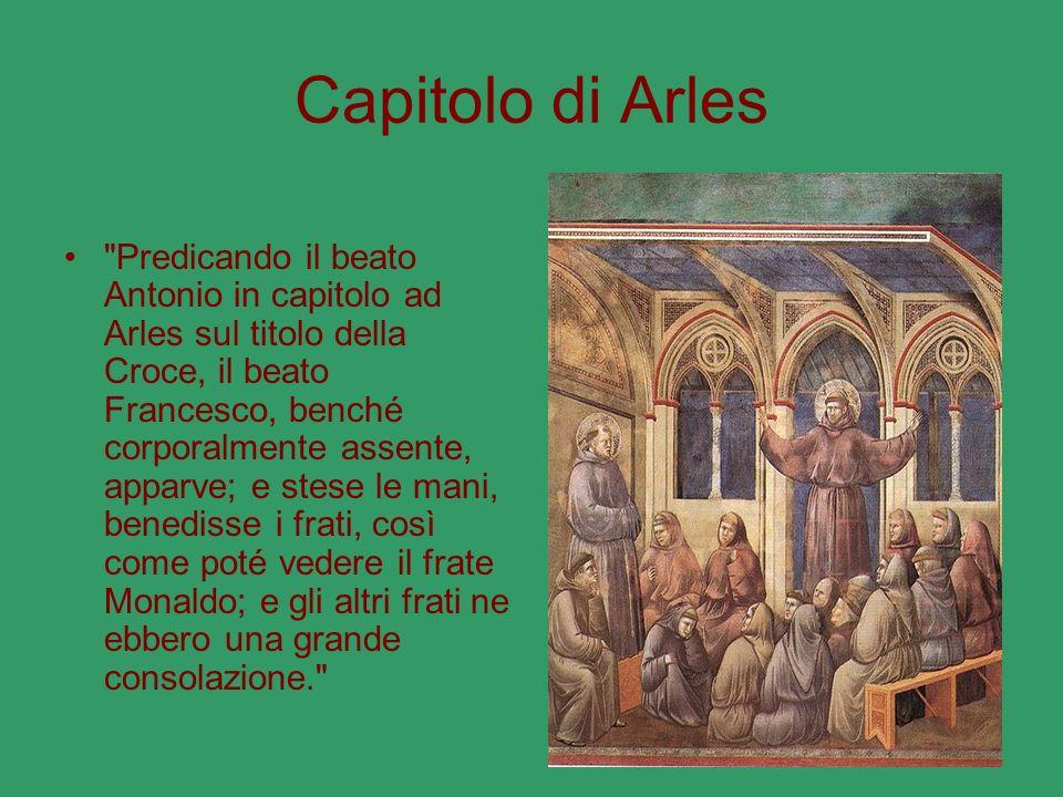 Capitolo di Arles
