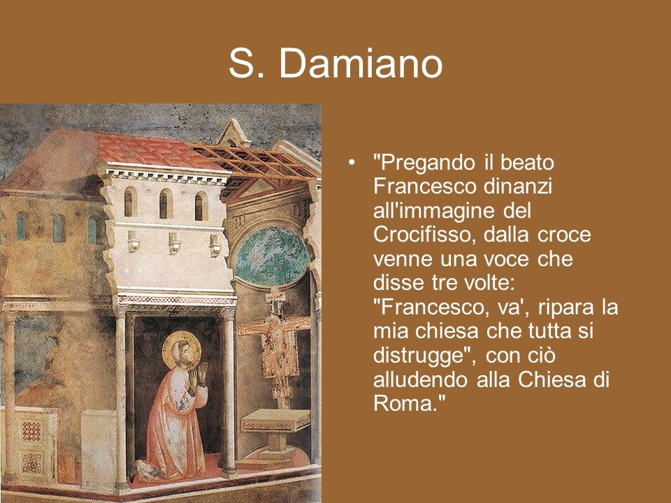 S. Damiano