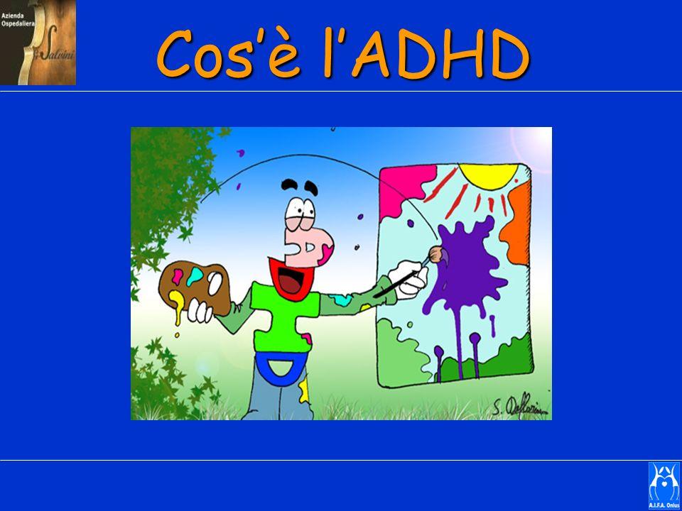 Cos'è l'ADHD 3 Key Points:
