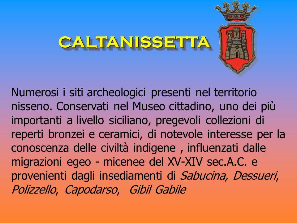 CALTANISSETTA