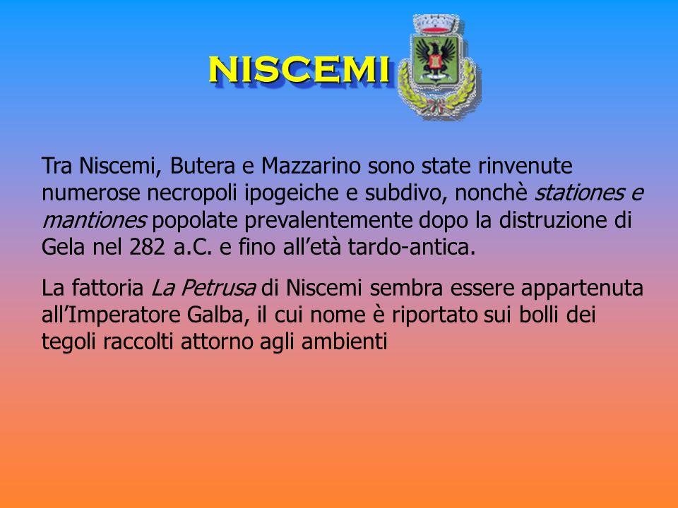 NISCEMI