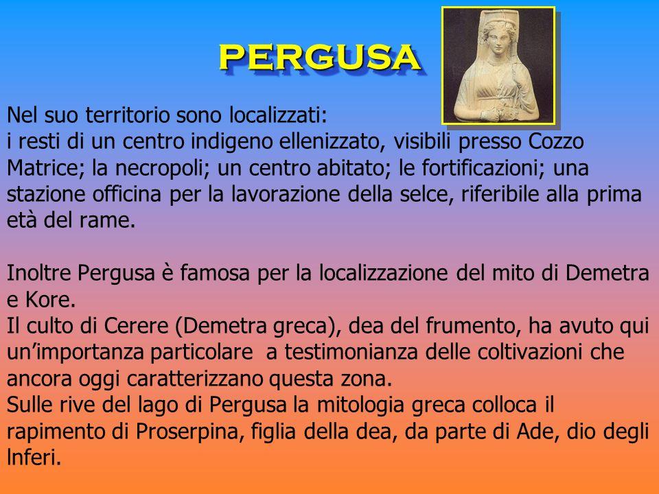 PERGUSA