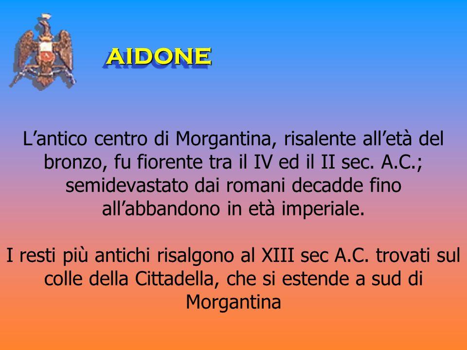AIDONE