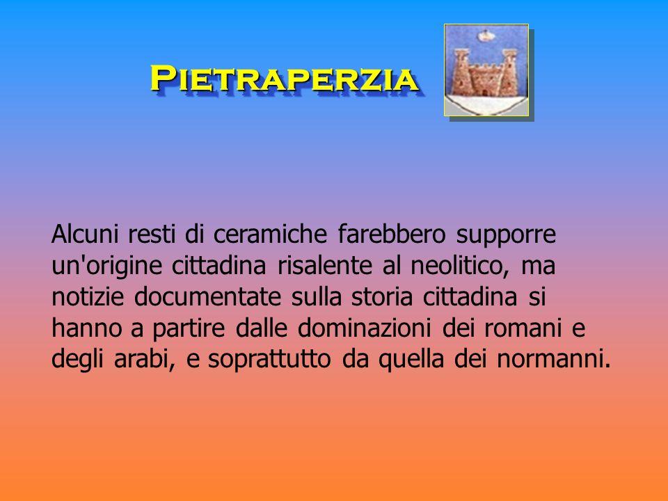 Pietraperzia