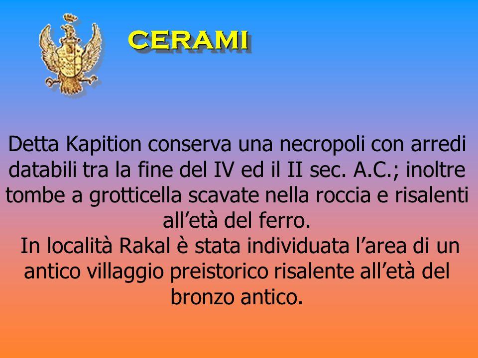 CERAMI