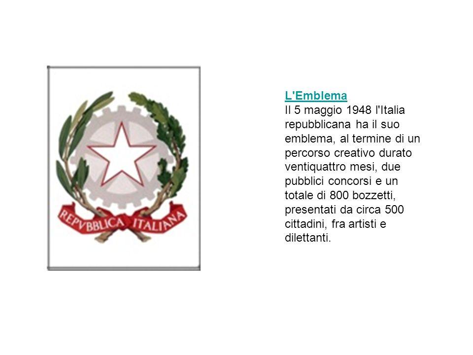 L Emblema