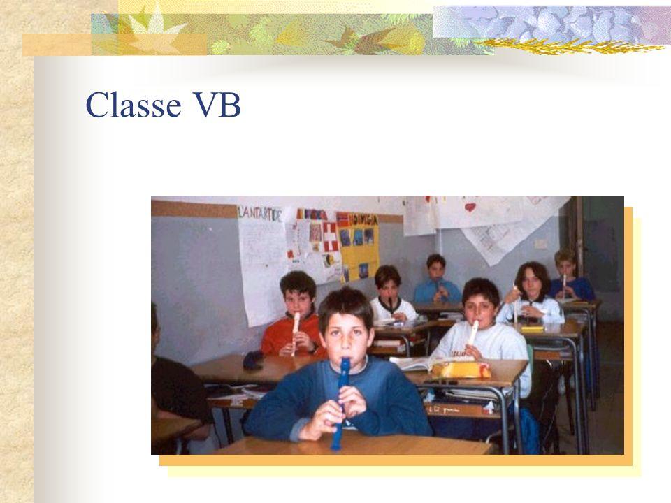 Classe VB