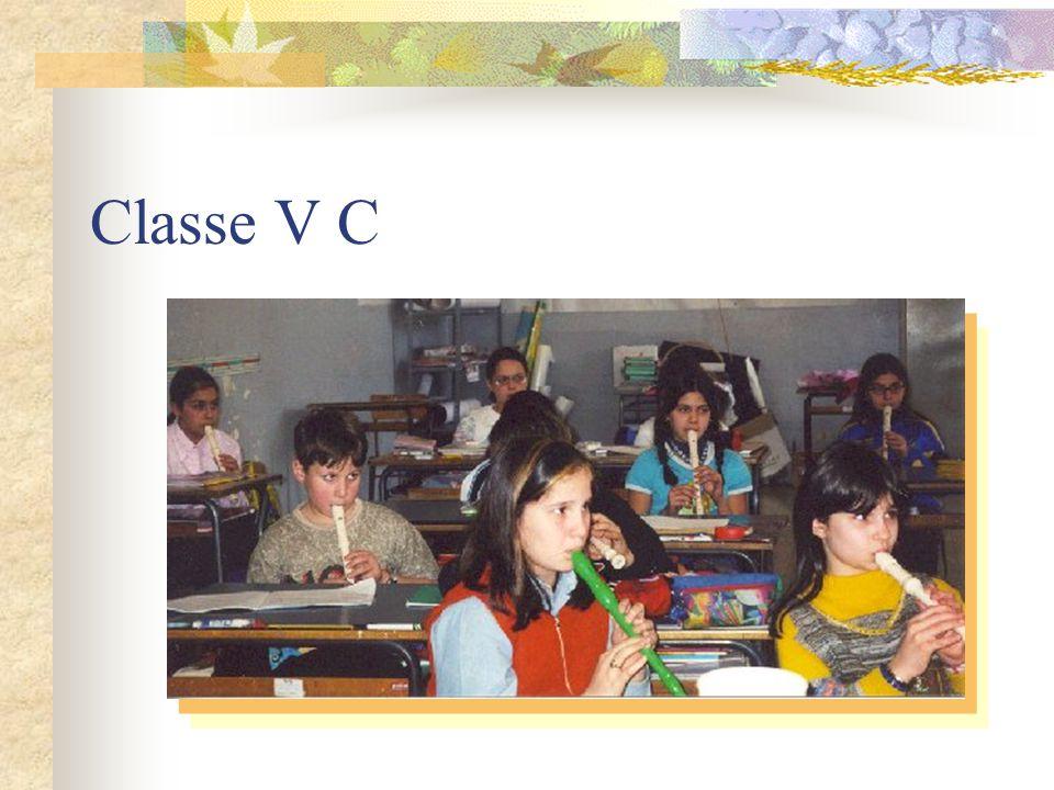 Classe V C