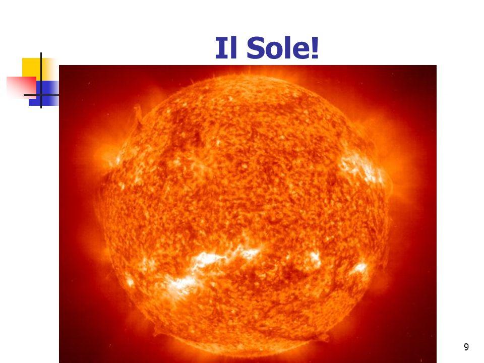 Il Sole!