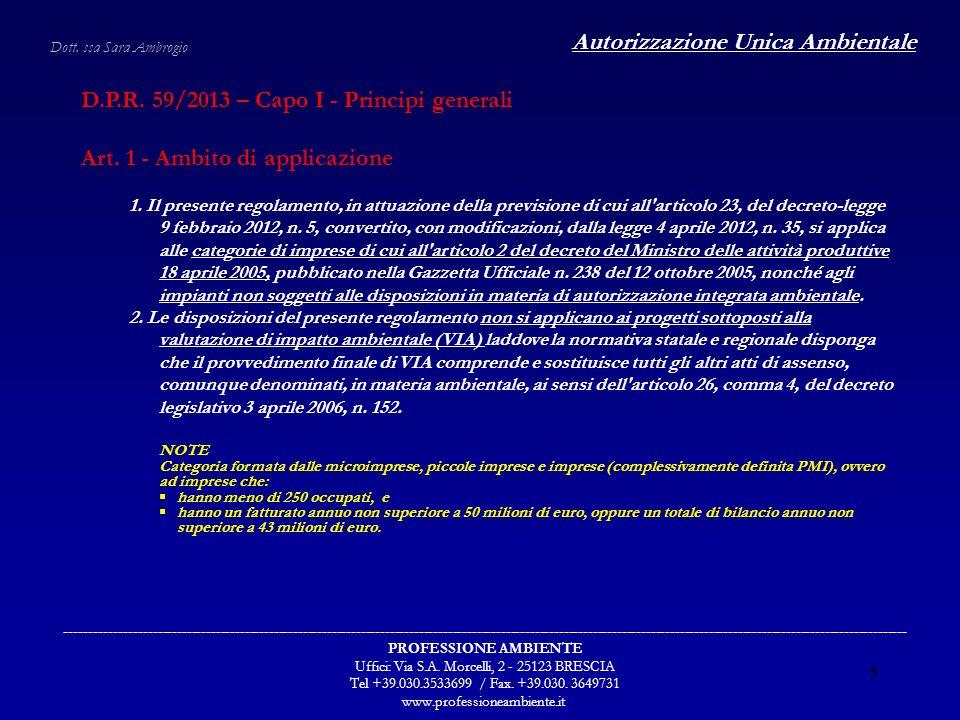 Uffici: Via S.A. Morcelli, 2 - 25123 BRESCIA