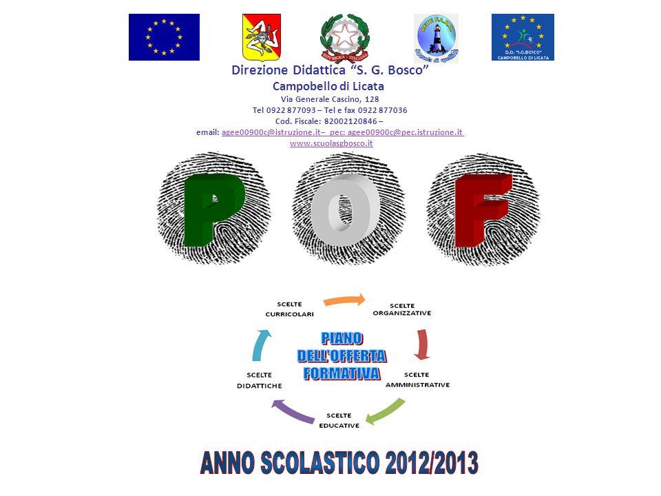 Direzione Didattica S. G. Bosco
