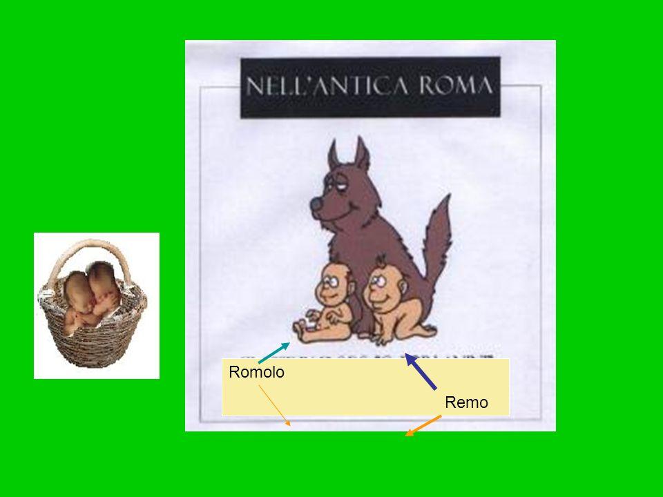 Romolo Remo
