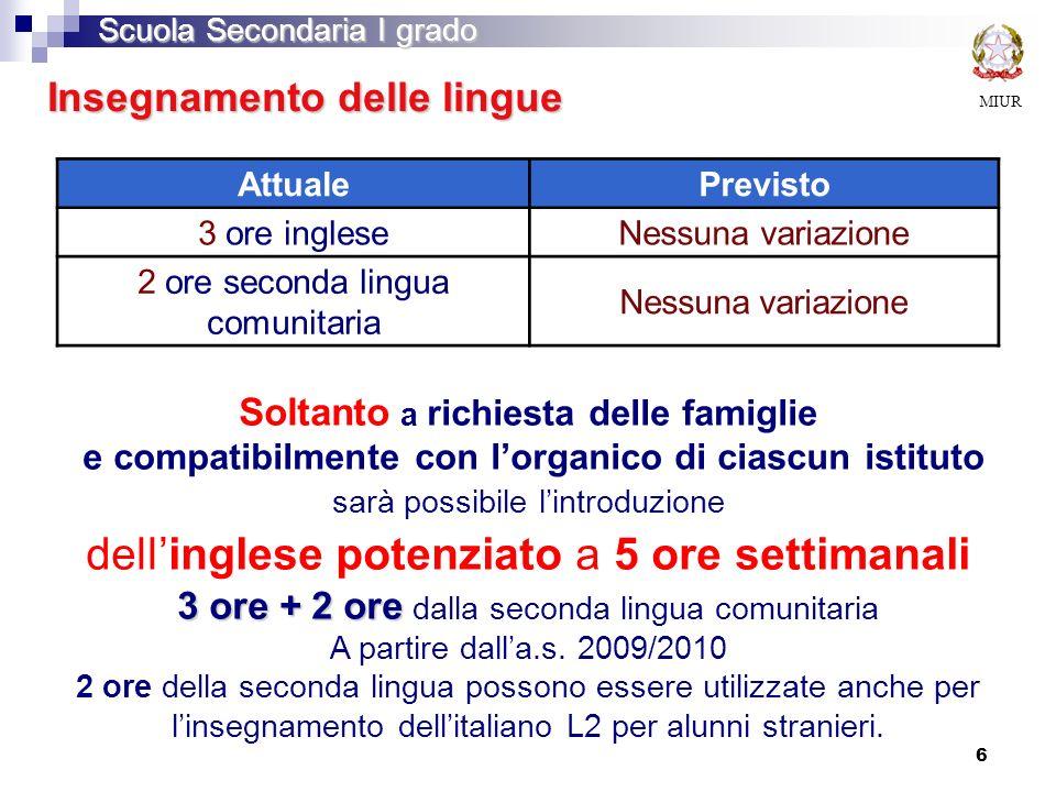 Insegnamento delle lingue