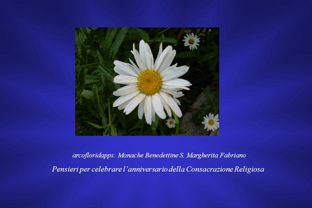 arcofloridapps: Monache Benedettine S. Margherita Fabriano